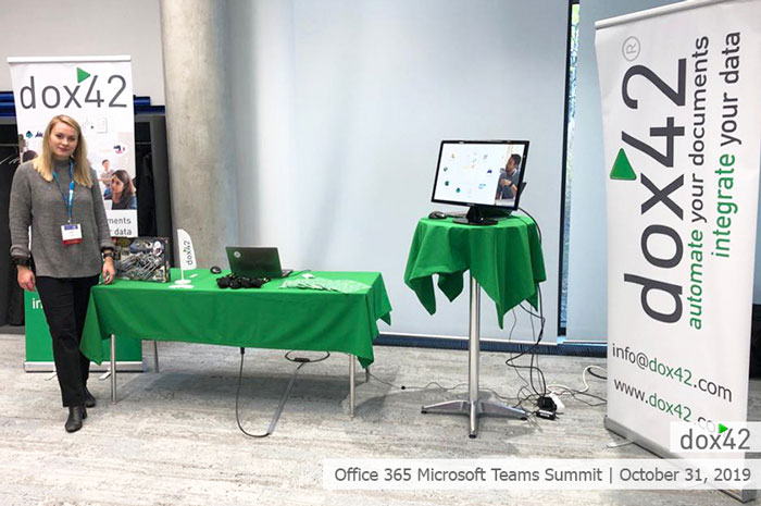 MS Teams Summit 2019