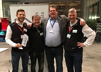 dox42 am SharePoint Saturday Bremen 2018