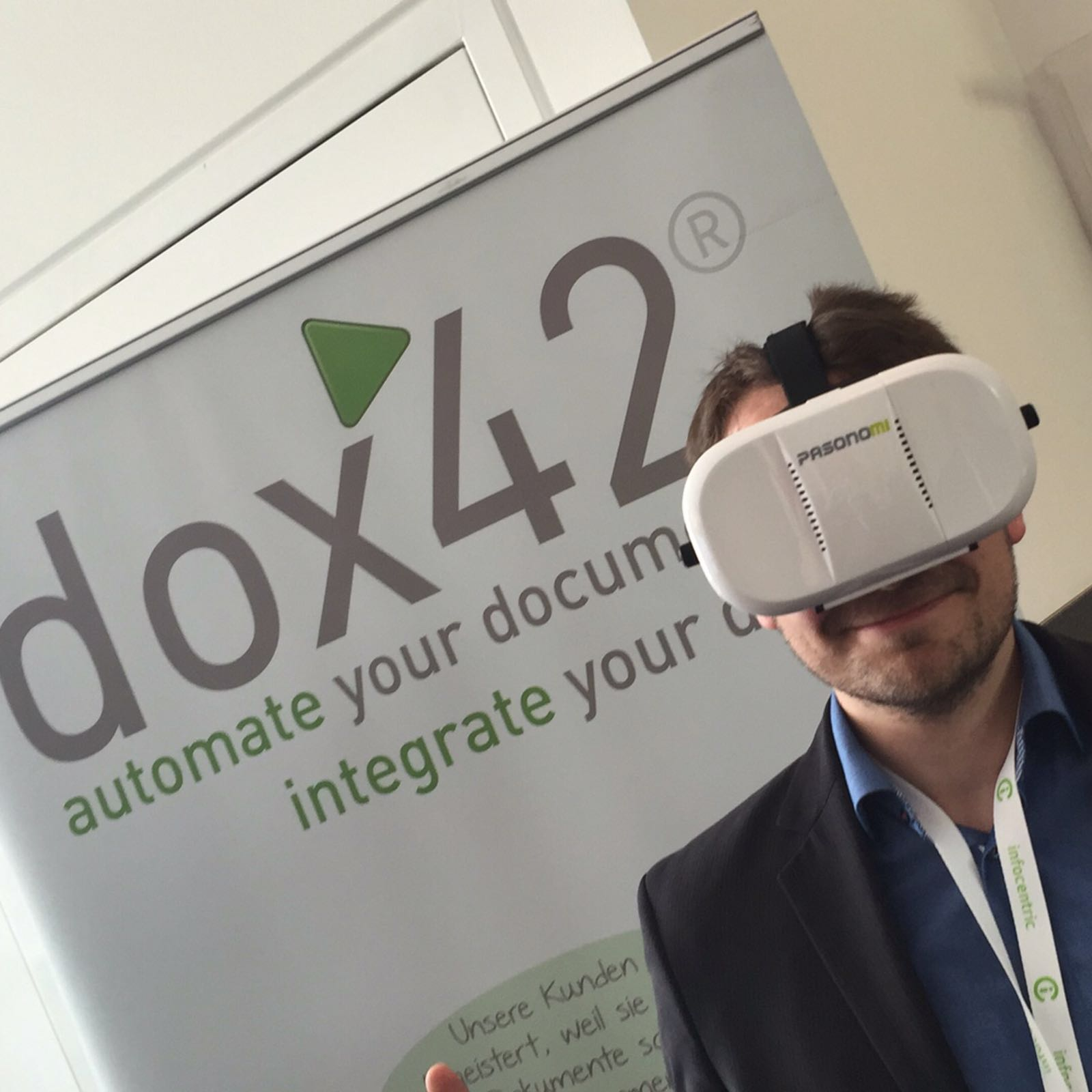 dox42 at IntraNET Reloaded Berlin 2016