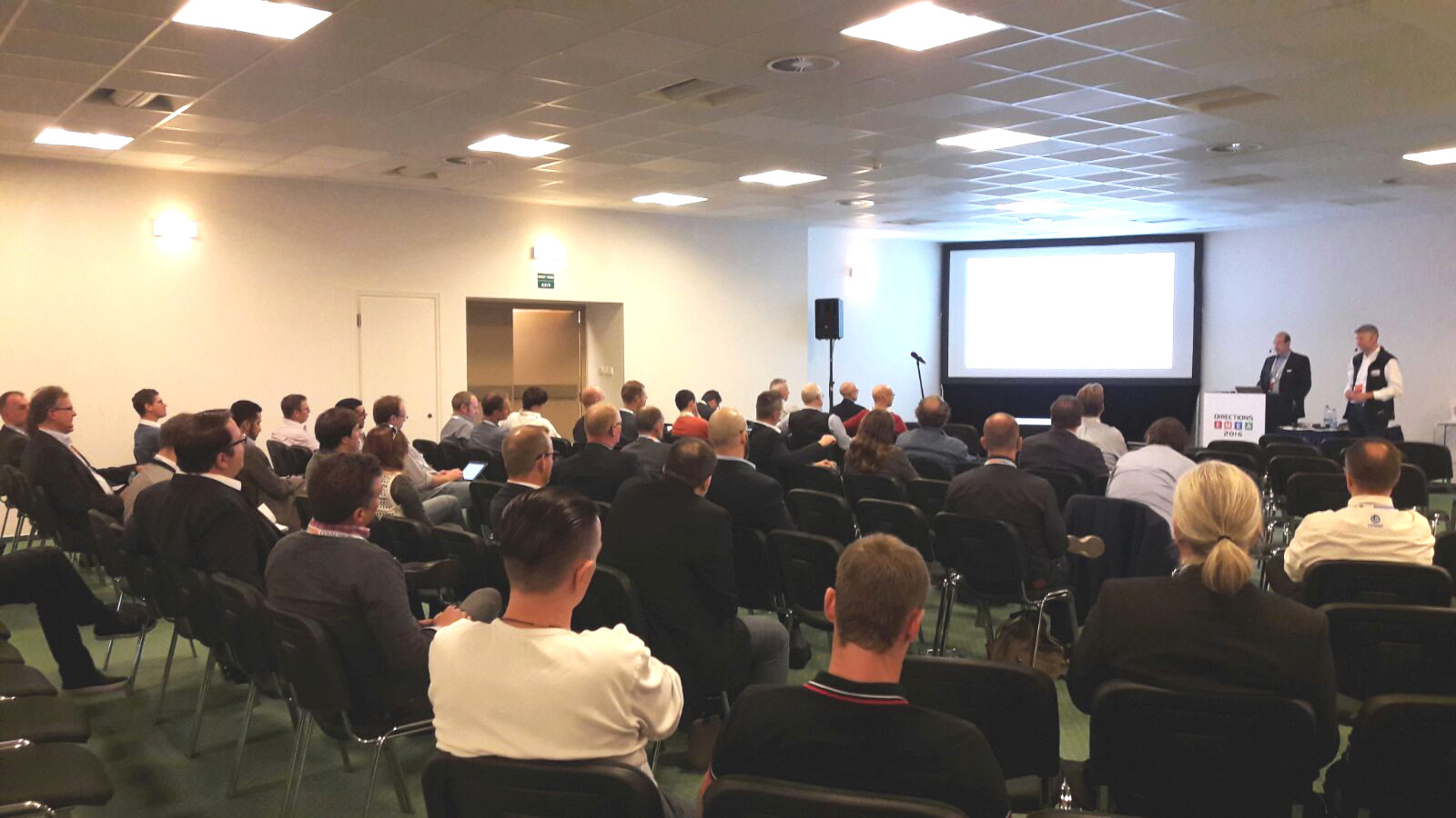dox42 at Directions EMEA 2016_Pic3