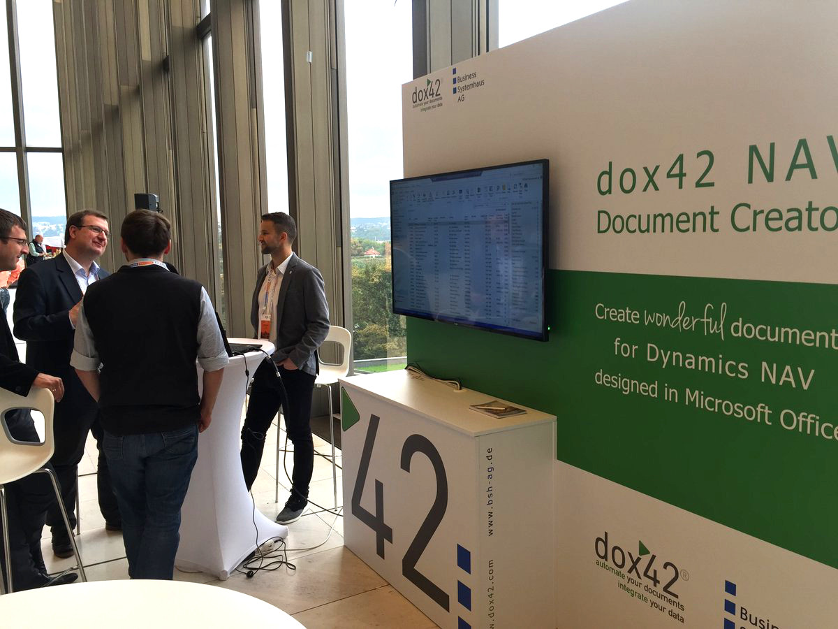 dox42 at Directions EMEA 2016_Pic4