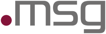 msg systems logo