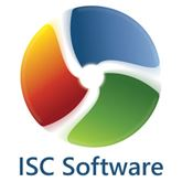 ISC Software Logo