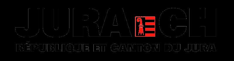 Canton du Jura Logo
