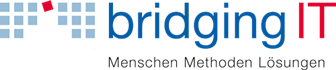 Bridging IT Logo