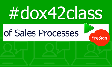 dox42class of Sales Processes