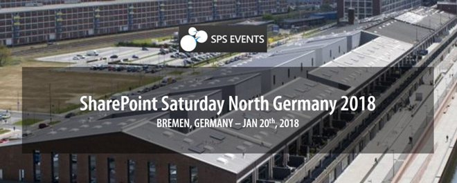 Meet dox42 at the first SPS North Germany in Bremen!