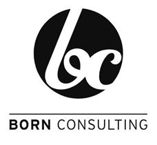 Born Consulting Logo