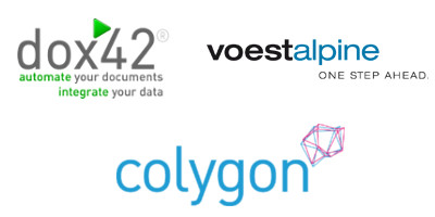 dox42 colygon voestalpine Logo
