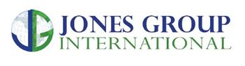 Jones Group International Logo