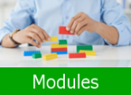 dox42 Modules - dox42 Office Add-Ins, dox42 Server, dox42 Integrated.