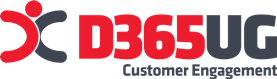 Dynamics365 CE Customer Engagement User Group Logo