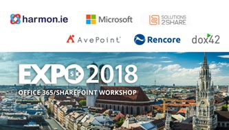 dox42 at SharePoint Expo
