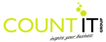 Count IT Group Logo