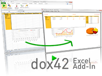 dox42 Excel Add-In