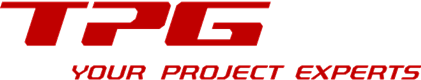 The Project Group Logo