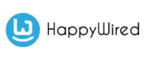 HappyWired Logo