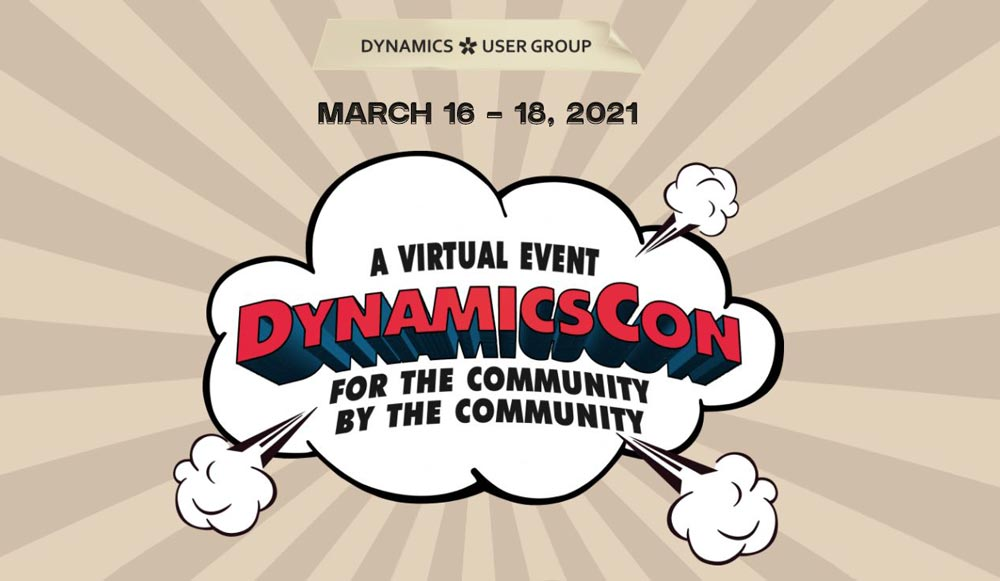 DynamicsCon with dox42