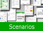 dox42 Scenarios for an intelligent Customer Communications Management.