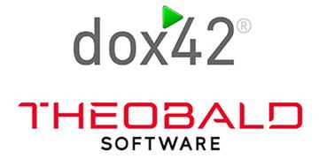 dox42 Theobald Software Logos