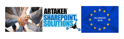 Artaker SharePoint Community Day 2018