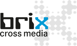 brix cross media Logo